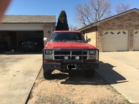 Picture of 1992 Dodge RAM 250 2 Dr STD 4WD Standard Cab LB, exterior, gallery_worthy