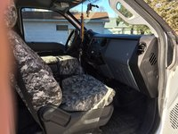 Picture of 2013 Ford F-350 Super Duty XL Crew Cab LB, interior, gallery_worthy
