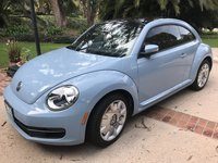 Picture of 2013 Volkswagen Beetle 2.5L PZEV w/ Sunroof, Sound, and Navigation, exterior, gallery_worthy