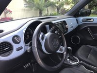 Picture of 2013 Volkswagen Beetle 2.5L PZEV w/ Sunroof, Sound, and Navigation, interior, gallery_worthy