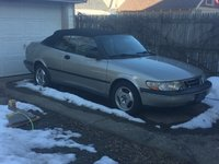 Picture of 1997 Saab 900 2 Dr S Convertible, exterior, gallery_worthy