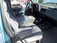 Picture of 1990 GMC Sierra 1500 C1500 SLE Standard Cab Stepside SB, interior, gallery_worthy