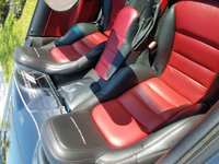 Picture of 2011 Chevrolet Corvette Z16 Grand Sport 3LT Convertible RWD, interior, gallery_worthy