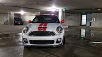 Picture of 2013 MINI Cooper Coupe John Cooper Works, exterior, gallery_worthy