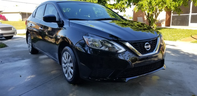 Picture of 2017 Nissan Sentra S