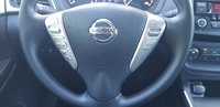 Picture of 2017 Nissan Sentra S, interior, gallery_worthy