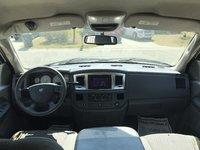 2008 Dodge Ram 1500 Interior Pictures Cargurus