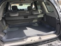 Picture of 2008 GMC Envoy SLE-1 4WD, interior, gallery_worthy