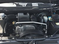 Picture of 2008 GMC Envoy SLE-1 4WD, engine, gallery_worthy