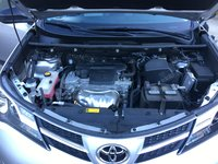 Picture of 2014 Toyota RAV4 LE, engine, gallery_worthy