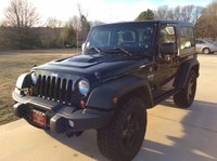 Picture of 2012 Jeep Wrangler Call of Duty MW3, exterior, gallery_worthy