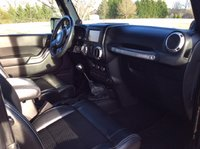 Picture of 2012 Jeep Wrangler Call of Duty MW3, interior, gallery_worthy