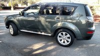 Picture of 2009 Mitsubishi Outlander SE, exterior, gallery_worthy
