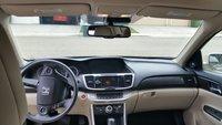 Picture of 2015 Honda Accord EX-L V6 w/ Nav, interior, gallery_worthy