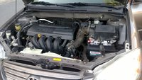 Picture of 2003 Toyota Corolla S, engine, gallery_worthy