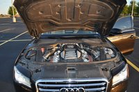 Picture of 2012 Audi A8 L quattro AWD, engine, gallery_worthy