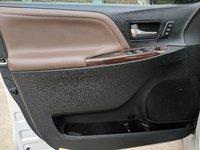 Picture of 2015 Toyota Sienna Limited 7-Passenger Premium, interior, gallery_worthy