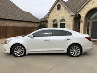 Picture of 2016 Buick LaCrosse Leather FWD, exterior, gallery_worthy