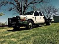 Picture of 2000 Ford F-350 Super Duty XLT Crew Cab LB, exterior, gallery_worthy