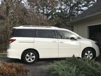 Picture of 2014 Nissan Quest 3.5 SV, exterior, gallery_worthy