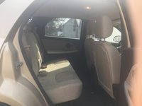 Picture of 2008 Pontiac Torrent GXP AWD, interior, gallery_worthy