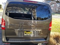 Picture of 2016 Mercedes-Benz Metris Passenger, exterior, gallery_worthy