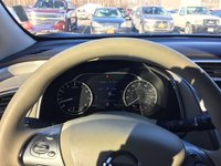 Picture of 2016 Nissan Murano S, interior, gallery_worthy