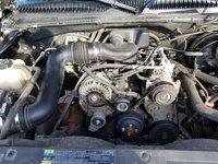 Picture of 2005 Chevrolet Silverado 1500 Long Bed 2WD, interior, engine, gallery_worthy