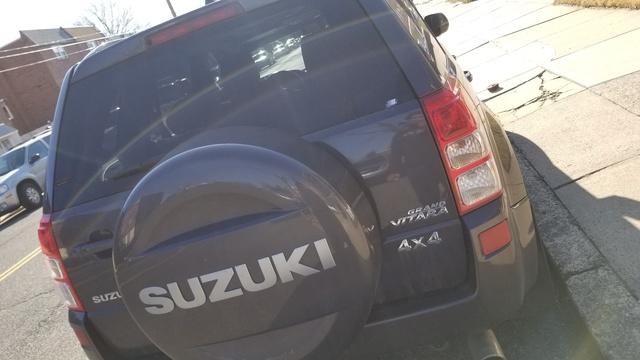Picture of 2012 Suzuki Grand Vitara Limited AWD, exterior, gallery_worthy