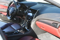 Picture of 2013 Cadillac ATS 3.6L Luxury RWD, interior, gallery_worthy