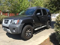 Picture of 2010 Nissan Xterra X, exterior, gallery_worthy