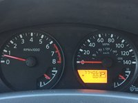 Picture of 2010 Nissan Xterra X, interior, gallery_worthy
