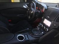 Picture of 2014 Nissan 370Z Base, interior, gallery_worthy