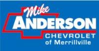 Mike Anderson Chevrolet of Merrillville logo