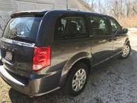 Picture of 2016 Dodge Grand Caravan American Value Package, exterior, gallery_worthy