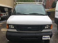 Picture of 2003 Ford E-Series Cargo E-150, exterior, gallery_worthy