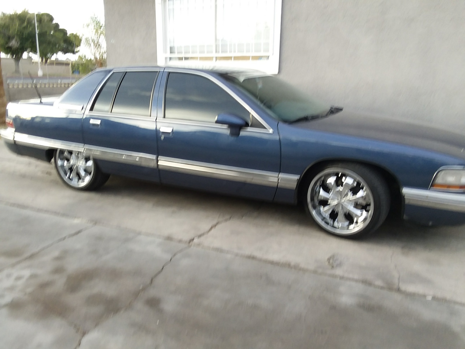 Buick Roadmaster Questions 94 57 L Lt1 Will 1994 Regal Fuse Box Crank But Wont Stay Running