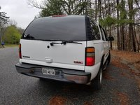 Picture of 2004 GMC Yukon Base, exterior, gallery_worthy
