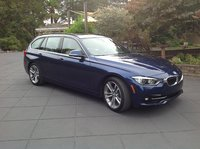Picture of 2016 BMW 3 Series 328d xDrive Wagon AWD, exterior, gallery_worthy