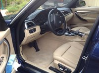Picture of 2016 BMW 3 Series 328d xDrive Wagon AWD, interior, gallery_worthy