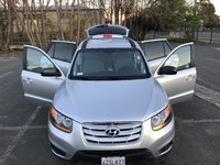 Picture of 2011 Hyundai Santa Fe 2.4L GLS AWD, exterior, gallery_worthy