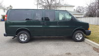 Picture of 2008 Chevrolet Express 1500 LS RWD, exterior, gallery_worthy