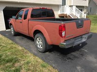 Picture of 2010 Nissan Frontier SE V6 King Cab 4WD, exterior, gallery_worthy