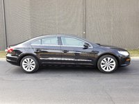 Picture of 2012 Volkswagen CC 2.0T Lux FWD, gallery_worthy