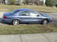 Picture of 2000 Mercury Sable LS Sedan FWD, exterior, gallery_worthy