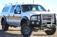 Picture of 2000 Ford F-350 Super Duty Lariat Crew Cab SB 4WD, gallery_worthy