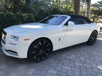 Picture of 2016 Rolls-Royce Dawn Convertible, gallery_worthy