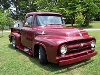 Picture of 1956 Ford F-100, gallery_worthy