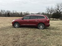 Picture of 2014 Buick Enclave Leather FWD, exterior, gallery_worthy