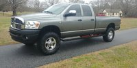 Picture of 2008 Dodge Ram 2500 SLT Quad Cab LB 4WD, exterior, gallery_worthy